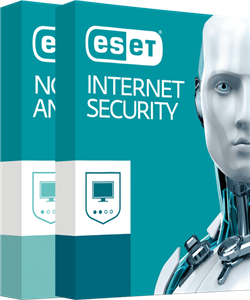 : Eset Nod32 Antivirus / Internet Security v11.2.63.0