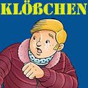 Klößchen-Fan
