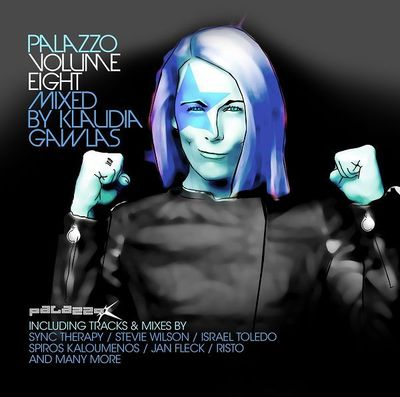 VA - Palazzo Volume Eight (Mixed By Klaudia Gawlas)-(ZYX55772-2-CD)-2014-DRUM Download