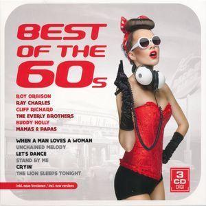 VA - Best Of The 60s [3CD] (2014) .mp3 - 320kbps