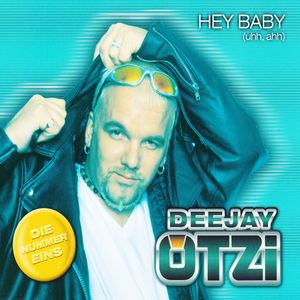 DJ Ötzi - Hey Baby (The Unofficial World Cup Remix)