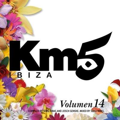 VA - KM5 Ibiza Vol.14 (2014) .mp3 - V0