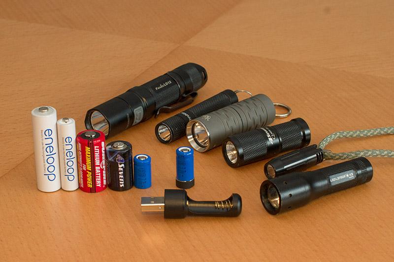 Led lenser k3 im akkubetrieb taschenlampen forum for Lampen quantum