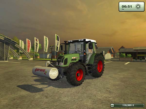 Kotte Wight v 1.1 [MP]