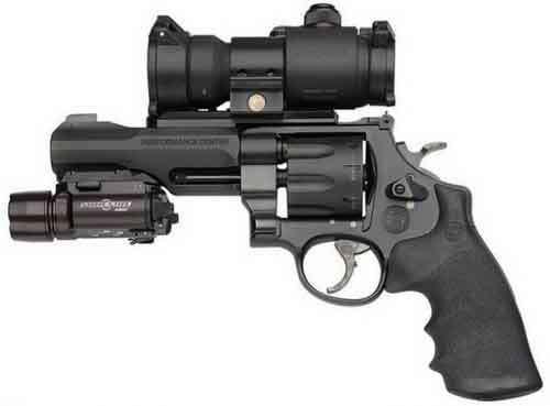 Najdziwniejsza broń palna świata 14
