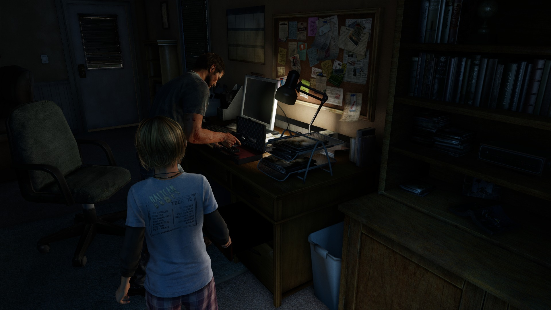 The Last Of Us Remastered Matchmaking Fix