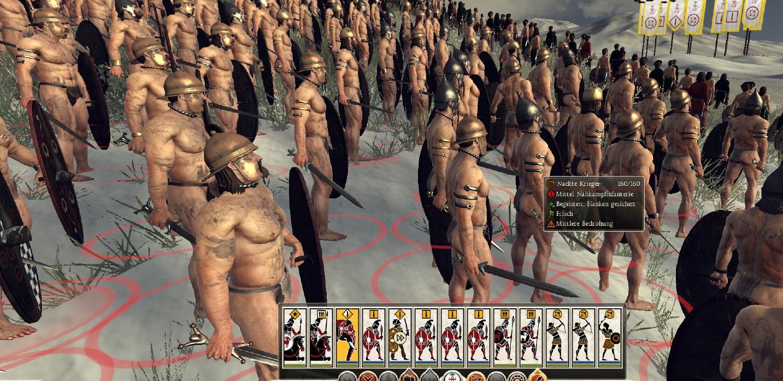 kreigerfia9w - Total War Rome II