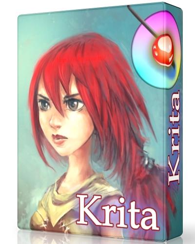 Krita Studio İndir 2.9.6.4