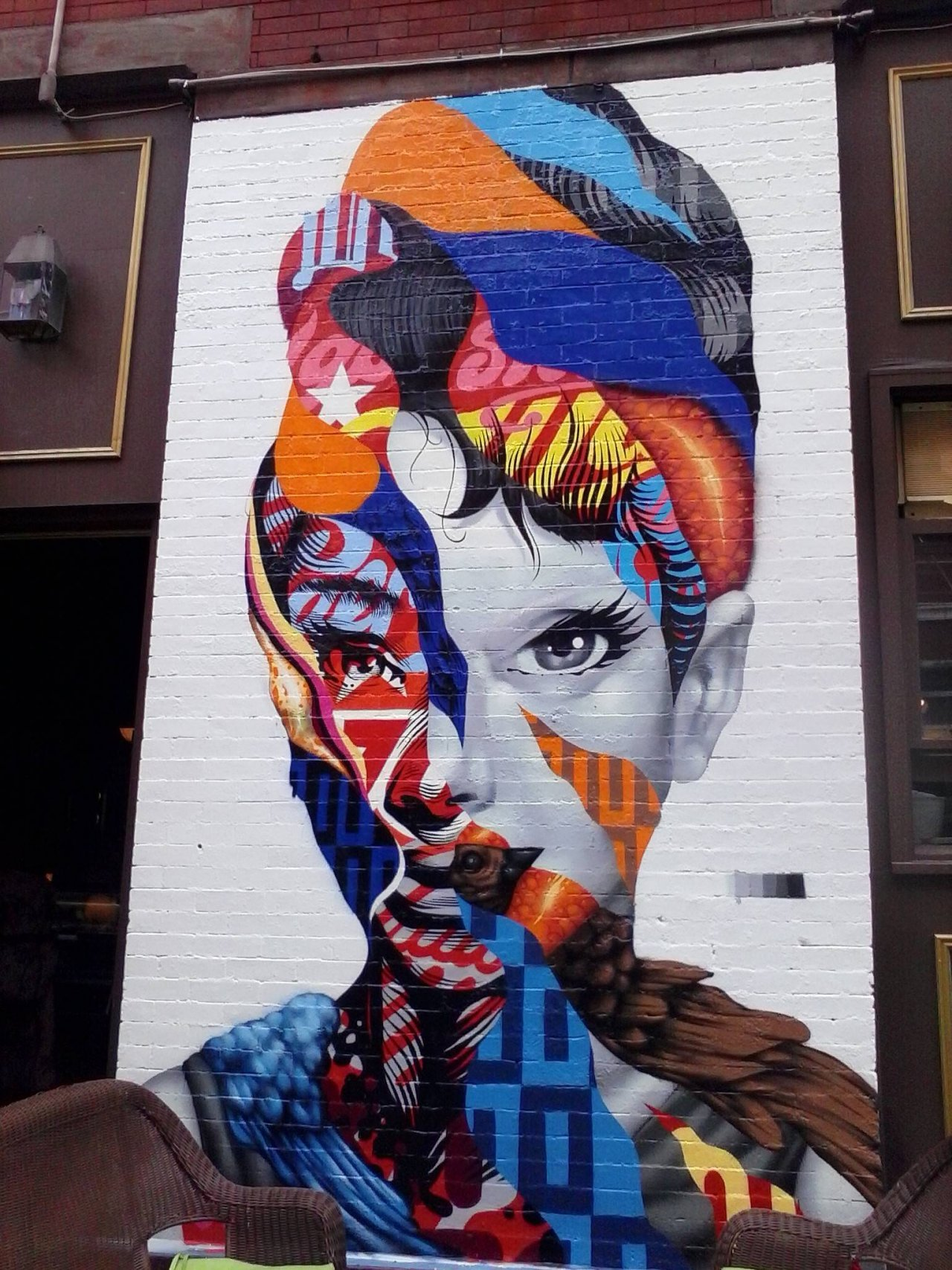 Street art #12 30