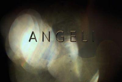Angeli - Speciale (2016) HDTVRip 720p ITA AC3 x264 mkv
