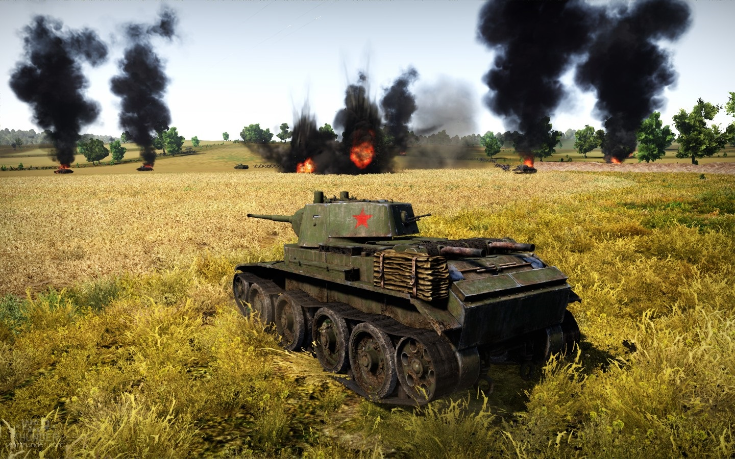 War Thunder Ground Forces - Seite 3 Kursk-6m6f7b