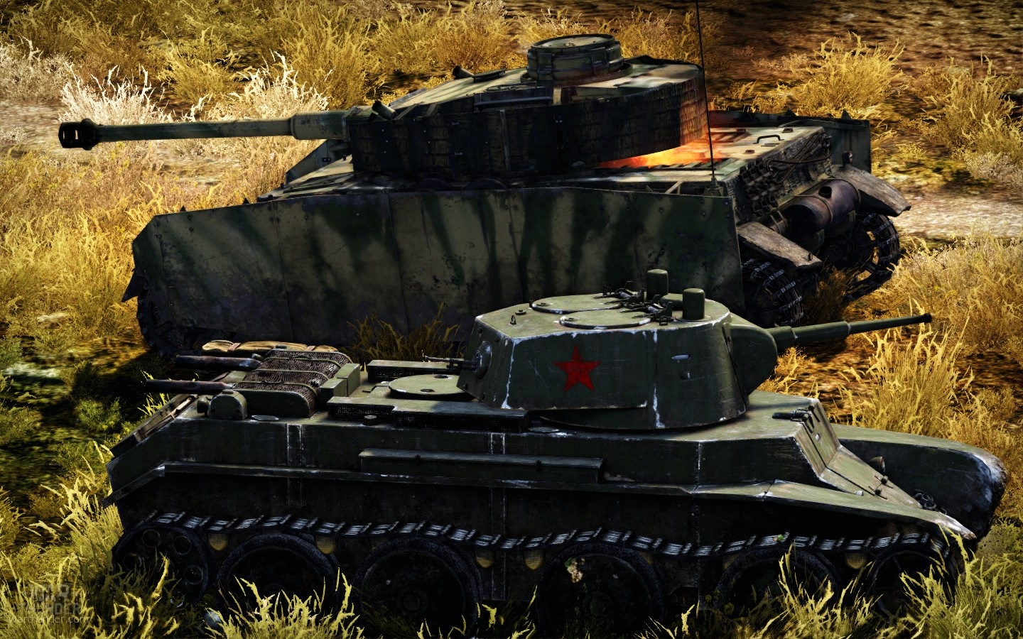 War Thunder Ground Forces - Seite 3 Kursk-775cks