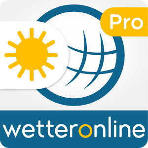 Android  WetterOnline Pro 4.0.3 Patched