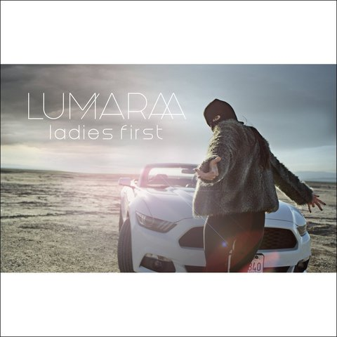 Cover: Lumaraa - Ladies First (2017)