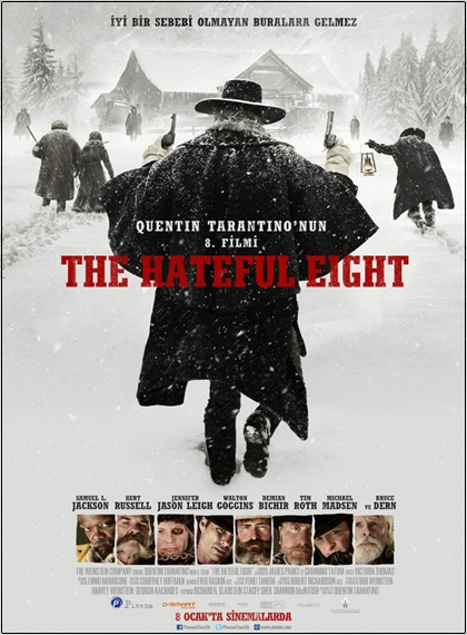 The Hateful Eight 2015 DVDSCR XviD AC3 HQ Hive-CM8 – Tek Link