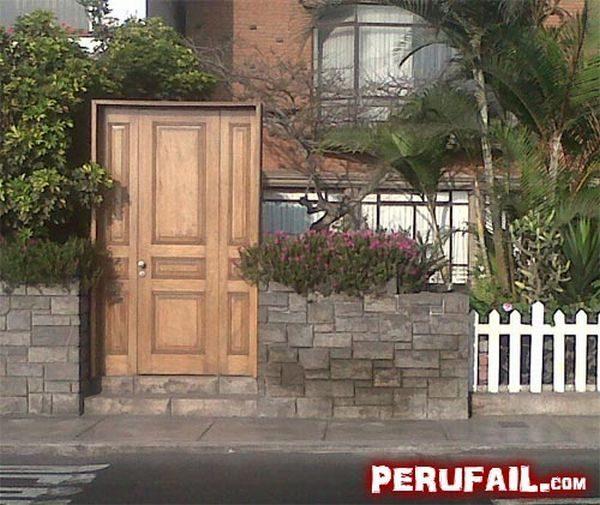 Tylko w Peru 18