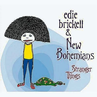 Edie Brickell - Stranger Things (2006).Flac