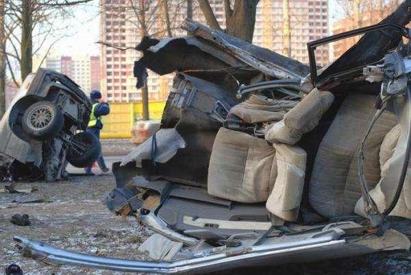 Wypadki samochodowe 30