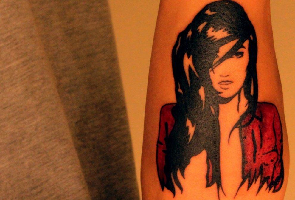 Świetne tatuaże #2 19