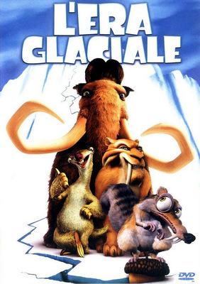 L'era glaciale 1 (2002).Dvd9 Copia 1:1 -ITA ENG