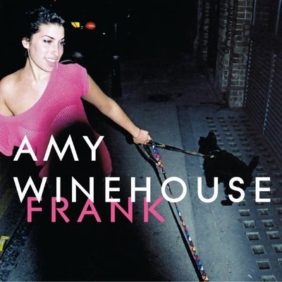 Amy Winehouse - Frank (International Edition) (2015) .mp3 - 320kbps