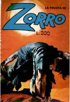 La Frusta di Zorro - Volume 16 (10-1975)