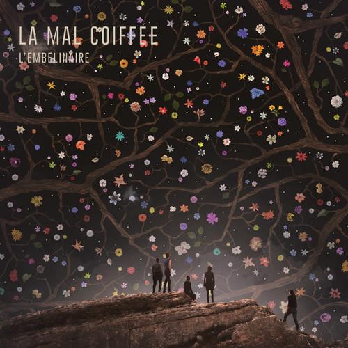 La Mal Coiffee - L'embelinaire (2014)