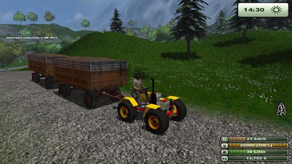 LandvogtX13 v 1