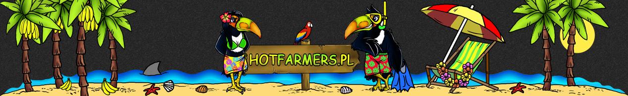 Hotfarmers.pl - Gorąca strona Farmeramy