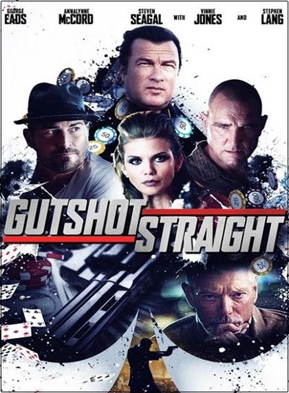 Gutshot Straight - 12'den Vurmak (2014) - türkçe dublaj film indir