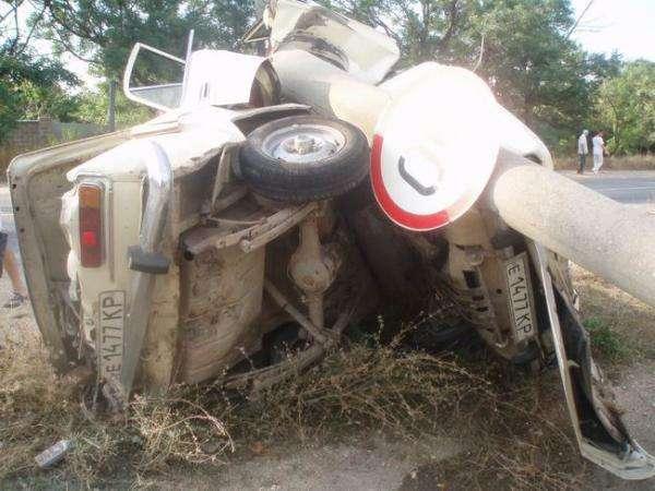 Wypadki samochodowe 29