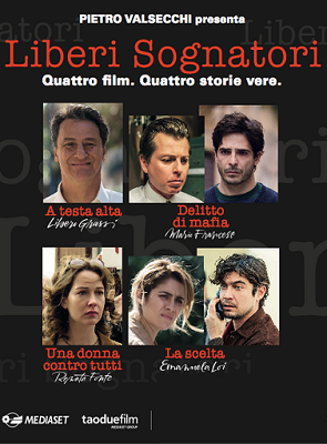 Liberi Sognatori - Miniserie (2018) (1/4) HDTV 720P ITA AC3 x264 mkv
