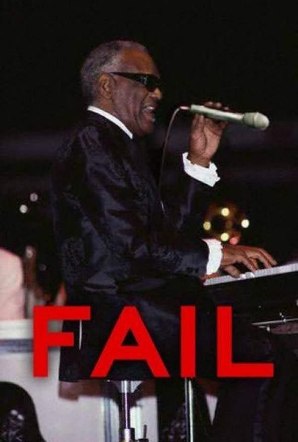 FAIL #4 30