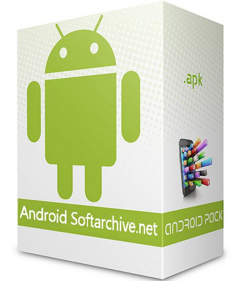 Android Pack Apps only Paid Week 52.2018