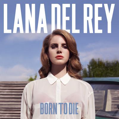 Lana Del Rey - Born To Die (2012) HDTracks 24 bit @44.1KHz