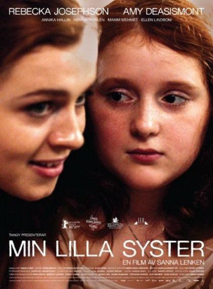 Sıska Kardeşim – My Skinny Sister 2015 WEB-DL XviD Türkçe Dublaj – Tek Link