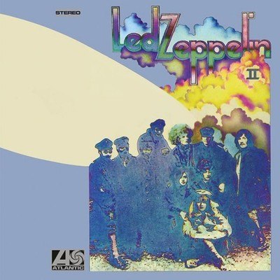 Led Zeppelin - Led Zeppelin II (Deluxe Edition) [2CD] (2014) .mp3 - V0