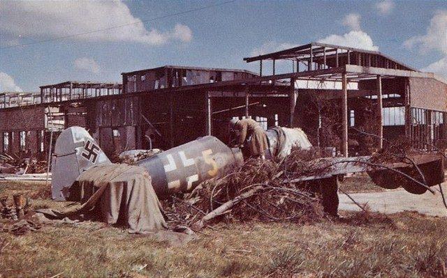 Samoloty z okresu II wojny światowej 13