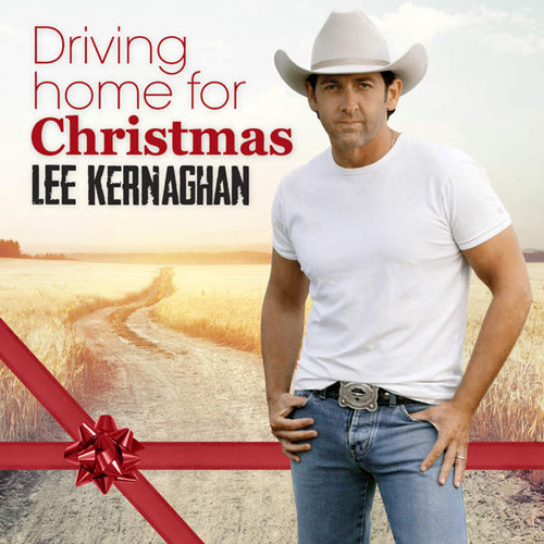 Lee Kernaghan - Driving Home for Christmas (2014)