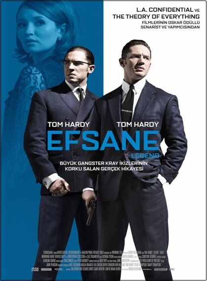 Legend – Efsane 2015 DVDSCR XviD AC3 – Tek Link