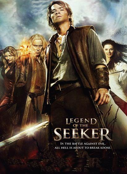 Legend Of The Seeker | Sezon 1