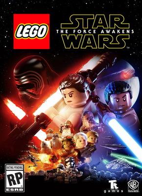 [PC] LEGO STAR WARS: The Force Awakens (2016) v1.03.incl.DLC-CODEX Multi - FULL ITA