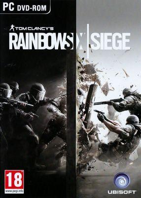 [PC] Tom Clancy's Rainbow Six Siege - Operation Wind Bastion (2018) Multi - FULL ITA