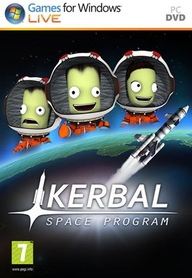 [PC] Kerbal Space Program - To Vee or not To Vee (2018) Multi - SUB ITA