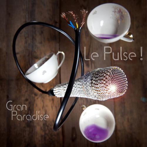Le Pulse! - Gran Paradise (2014)