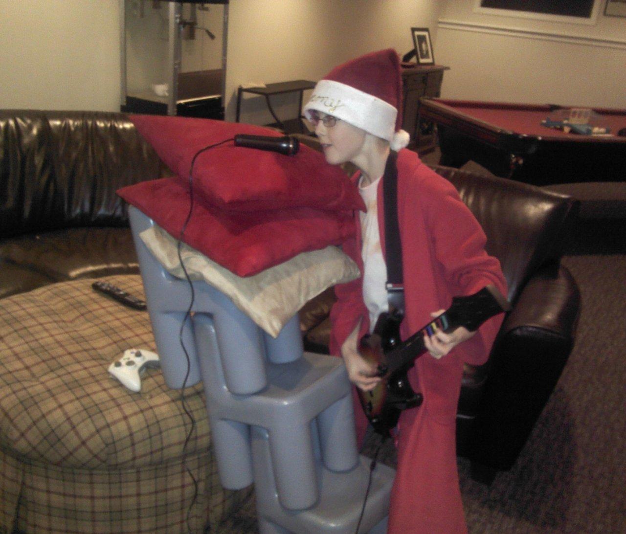 Coraz bliżej Święta... #2 17