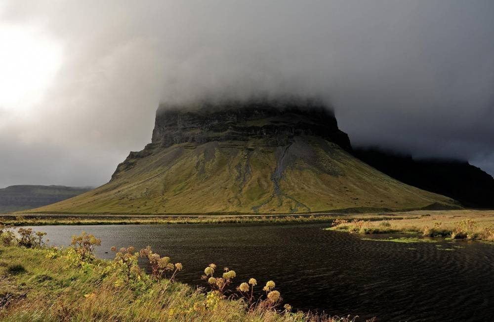 Niezwykła Islandia 32