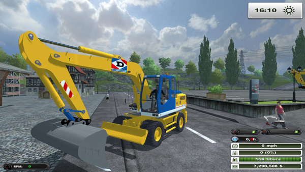 LIEBHERR 900C DTP EDIT BY ZORLAC V1.0
