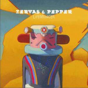Tema: Zervas & Pepper – Lifebringer (2013)