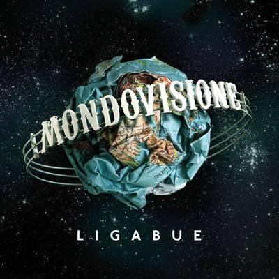 Ligabue - Mondovisione (2013).Flac